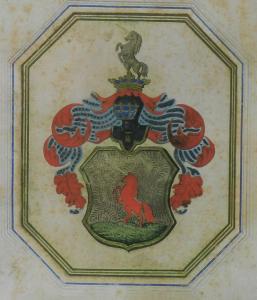 Neuber Wappen impressum